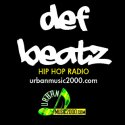 visit radio station web site - Urban Music 2000 Radio: Def Beatz streaming internet radio station