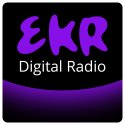 Ekr Rock Radio logo