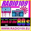 visit radio station web site - Radio109 streaming internet radio station