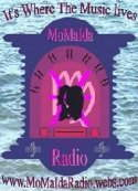 visit radio station web site - MoMaIda Radio streaming internet radio station