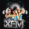 visit radio station web site - XFM - Nagyon Instant streaming internet radio station