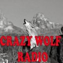 visit radio station web site - Crazy Wolf Radio streaming internet radio station