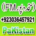 visit radio station web site - PaKistan-Makhdumpur FM streaming internet radio station