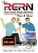 visit radio station web site - The Don and Gino Real Estate and Finance Show streaming internet radio station