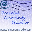 Peaceful Currents Radio logo