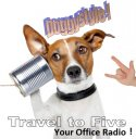visit radio station web site - Travel to Five streaming internet radio station
