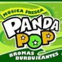 visit radio station web site - Panda Pop Radio El Lado Pop del Panda Zambrano streaming internet radio station
