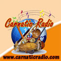 visit radio station web site - Carnaticradio streaming internet radio station
