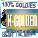 K Golden logo