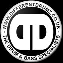 visit radio station web site - Different Drumz - 24/7 Drum And Bass Radio streaming internet radio station