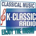 visit radio station web site - K-CLASSICRADIO streaming internet radio station