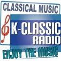 visit radio station web site - K-CLASSICRADIO streaming internet radio station