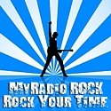 Myradio Rock logo