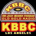 visit radio station web site - KBBC Los Angeles KBBCLA.com Classic R&B Doo Wop Dance Disco streaming internet radio station