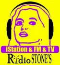 Radio Stones Funky By Tradition logo