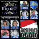 King Radio logo