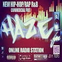 visit radio station web site - Haze.FM  Industry Beats and Instrumentals streaming internet radio station