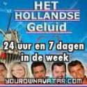 visit radio station web site - hethollandsegeluid streaming internet radio station