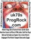 visit radio station web site - uk70sProgRock.com streaming internet radio station