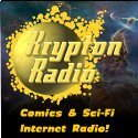 visit radio station web site - Krypton Radio streaming internet radio station