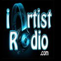 visit radio station web site - iArtist Radio streaming internet radio station