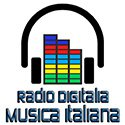 visit radio station web site - Radio Digitalia MUSICA ITALIANA streaming internet radio station