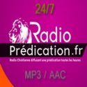 visit radio station web site - Radio Predication streaming internet radio station