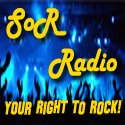 visit radio station web site - SoR Radio - Your Right to Rock streaming internet radio station
