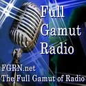 Full Gamut Radio Great Music Talk And More logo