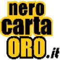 visit radio station web site - NeroCartaOro italian web radio streaming internet radio station