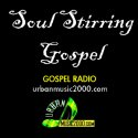 Soul Stirring Gospel Urban Music 2000 logo