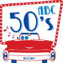 visit radio station web site - ABC Fifties Ireland streaming internet radio station