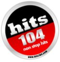visit radio station web site - HITS 104 streaming internet radio station