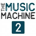 visit radio station web site - Music Machine 2 streaming internet radio station