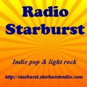 visit radio station web site - Starburst Radio streaming internet radio station