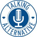 Talking Alternative logo