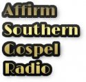 visit radio station web site - Affirm Southern Gospel Radio streaming internet radio station