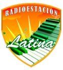 visit radio station web site - RadioEstacion Latina streaming internet radio station