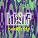 visit radio station web site - Latesurf Psychedelic Radio streaming internet radio station