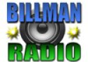 visit radio station web site - Billman Radio Network streaming internet radio station