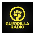 visit radio station web site - Guerrilla Radio Online streaming internet radio station