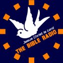 The Bible Radio logo