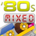 80s Mixed Extended Hits logo