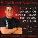 visit radio station web site - Super Human Radio Network streaming internet radio station