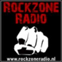 visit radio station web site - Rockzone Radio streaming internet radio station