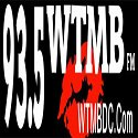 visit radio station web site - 935 WTMB streaming internet radio station