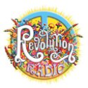 visit radio station web site - Revolution Radio Studio A streaming internet radio station