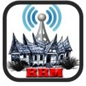 visit radio station web site - Radio Rang Minang streaming internet radio station