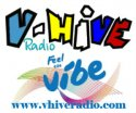 visit radio station web site - V-hive Radio streaming internet radio station