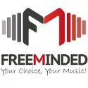 visit radio station web site - Freeminded FM streaming internet radio station